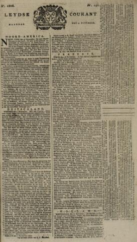 Leydse Courant 1808-11-21