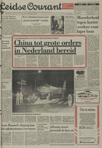 Leidse Courant 1983-12-15