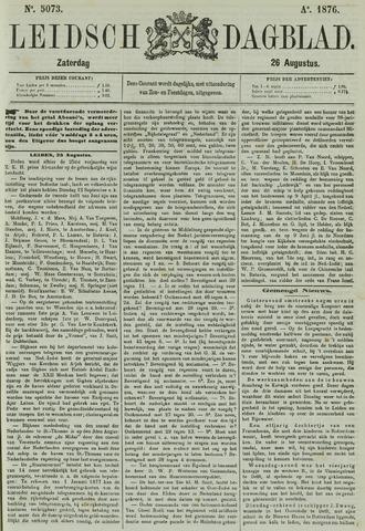 Leidsch Dagblad 1876-08-26