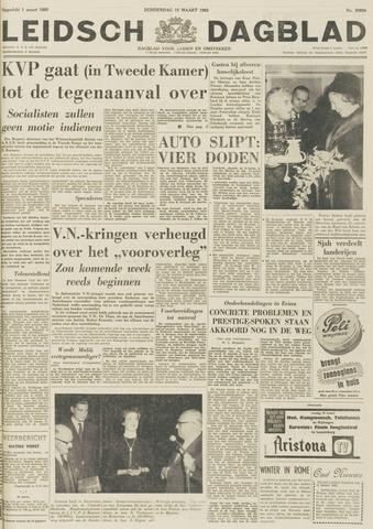 Leidsch Dagblad 1962-03-15