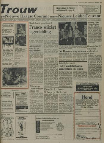 Nieuwe Leidsche Courant 1975-10-11