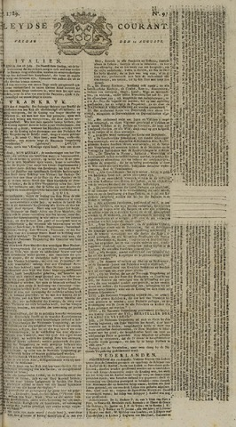 Leydse Courant 1789-08-14