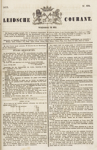 Leydse Courant 1873-05-28