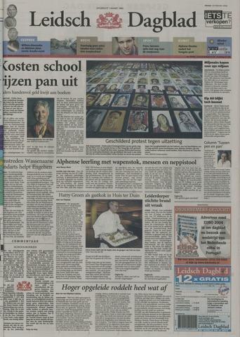 Leidsch Dagblad 2004-02-20