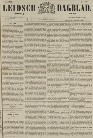 Leidsch Dagblad 1869-07-10