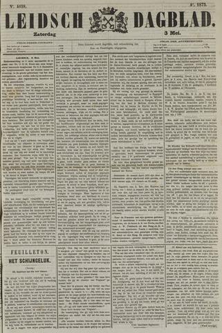 Leidsch Dagblad 1873-05-03