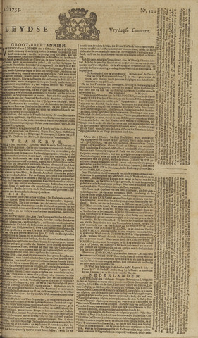 Leydse Courant 1755-10-10