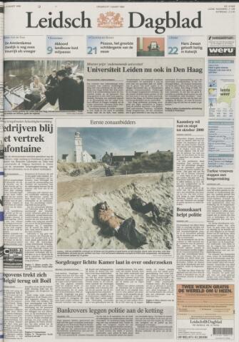 Leidsch Dagblad 1999-03-12