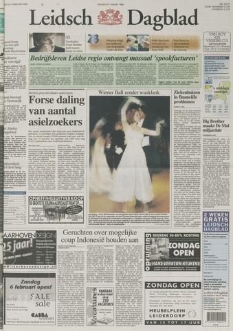 Leidsch Dagblad 2000-02-05