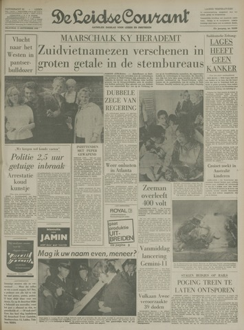 Leidse Courant 1966-09-12