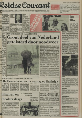 Leidse Courant 1980-07-21