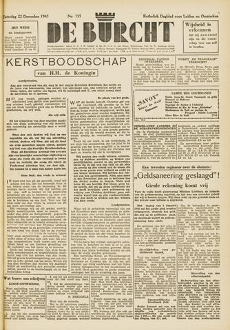 De Burcht 1945-12-22