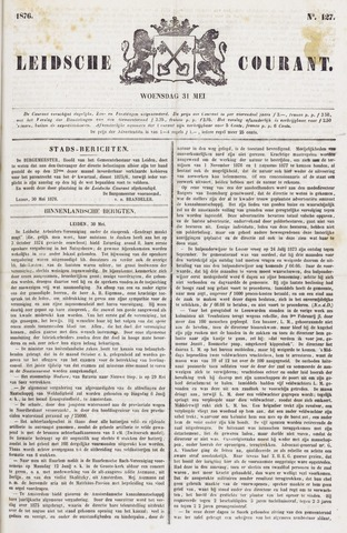 Leydse Courant 1876-05-31
