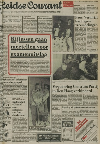 Leidse Courant 1980-11-18