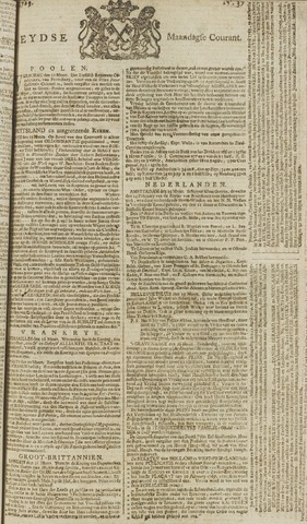 Leydse Courant 1769-03-27