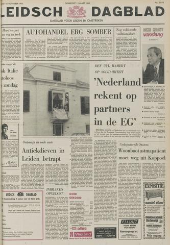 Leidsch Dagblad 1973-11-23
