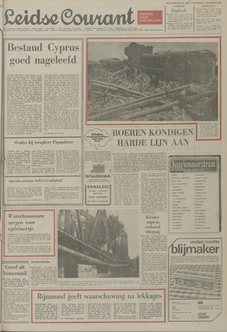 Leidse Courant 1974-08-17