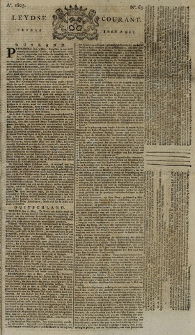 Leydse Courant 1803-05-27