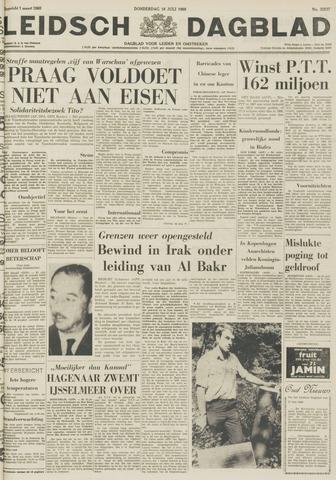 Leidsch Dagblad 1968-07-18