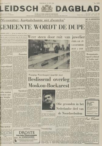 Leidsch Dagblad 1970-05-20