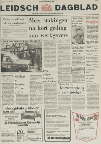 Leidsch Dagblad 1980-03-07