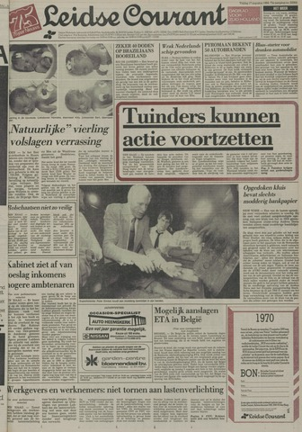 Leidse Courant 1984-08-17