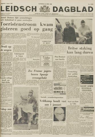 Leidsch Dagblad 1966-05-28