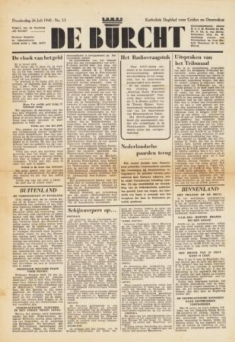 De Burcht 1945-07-26