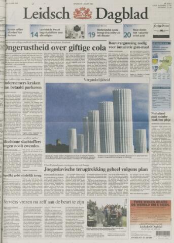 Leidsch Dagblad 1999-06-15
