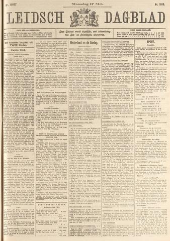 Leidsch Dagblad 1915-05-17
