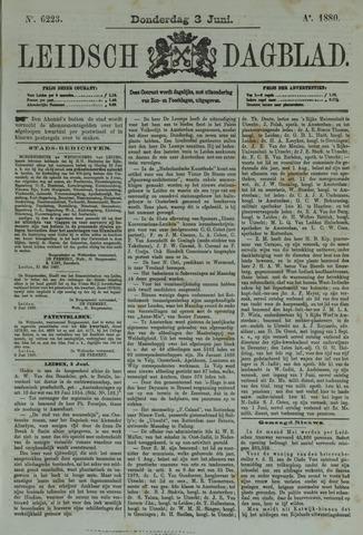 Leidsch Dagblad 1880-06-03