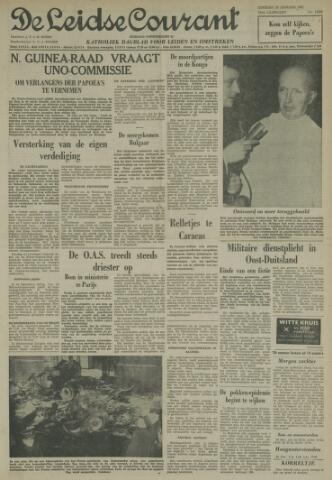 Leidse Courant 1962-01-23