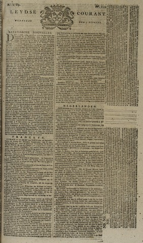 Leydse Courant 1789-10-07