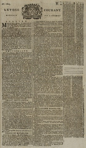Leydse Courant 1803-02-16