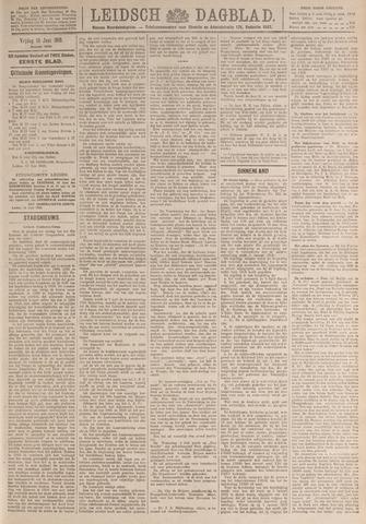 Leidsch Dagblad 1919-06-13