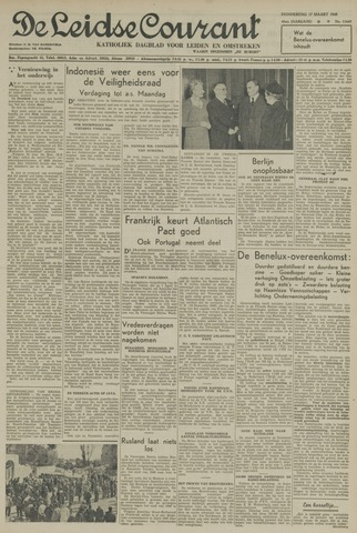 Leidse Courant 1949-03-17