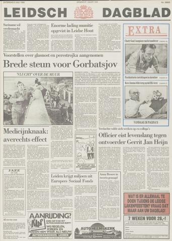 Leidsch Dagblad 1988-07-02