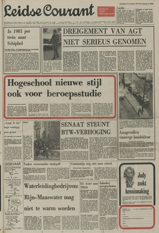 Leidse Courant 1975-12-17