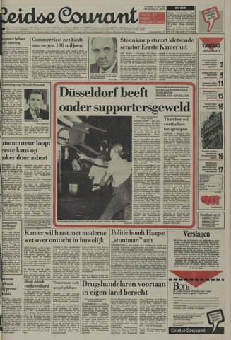 Leidse Courant 1988-06-15