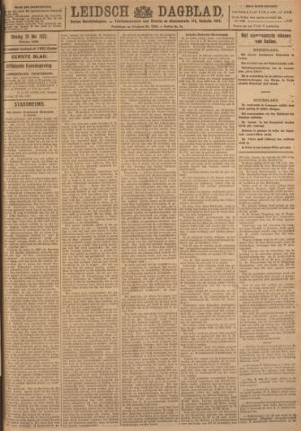 Leidsch Dagblad 1923-05-29