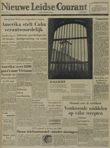 Nieuwe Leidsche Courant 1965-05-04