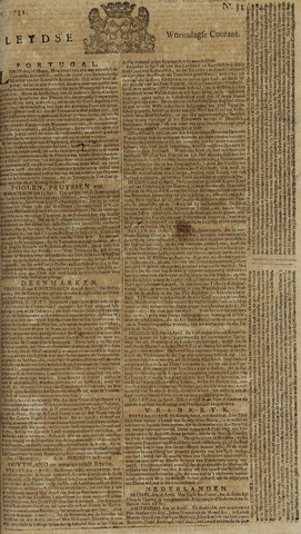 Leydse Courant 1751-04-28