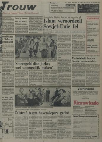 Nieuwe Leidsche Courant 1980-01-30