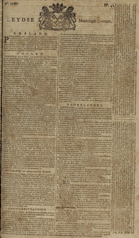 Leydse Courant 1767-04-06