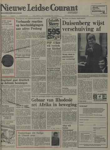 Nieuwe Leidsche Courant 1974-12-04