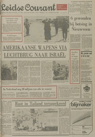 Leidse Courant 1973-10-16