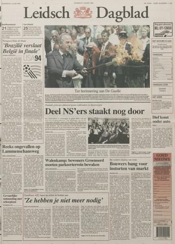 Leidsch Dagblad 1994-06-15