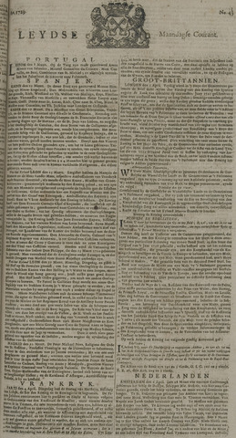 Leydse Courant 1729-04-11