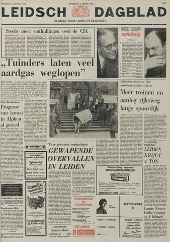 Leidsch Dagblad 1975-01-10
