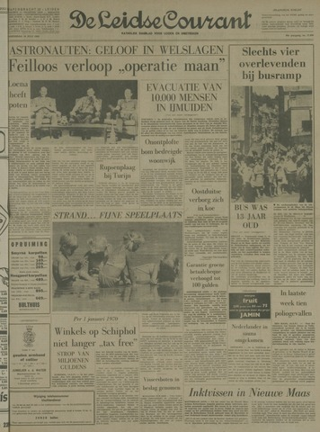 Leidse Courant 1969-07-16